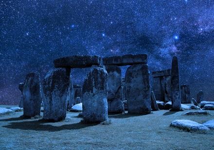 古代文明の封印解除