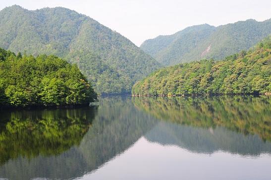 鳳来湖07122015