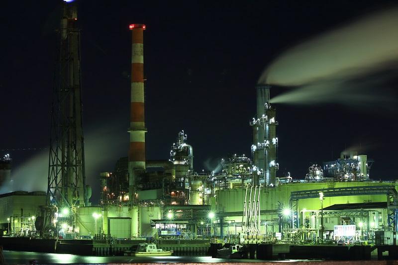 20141227東亜石油京浜製油所水江工場4-1a