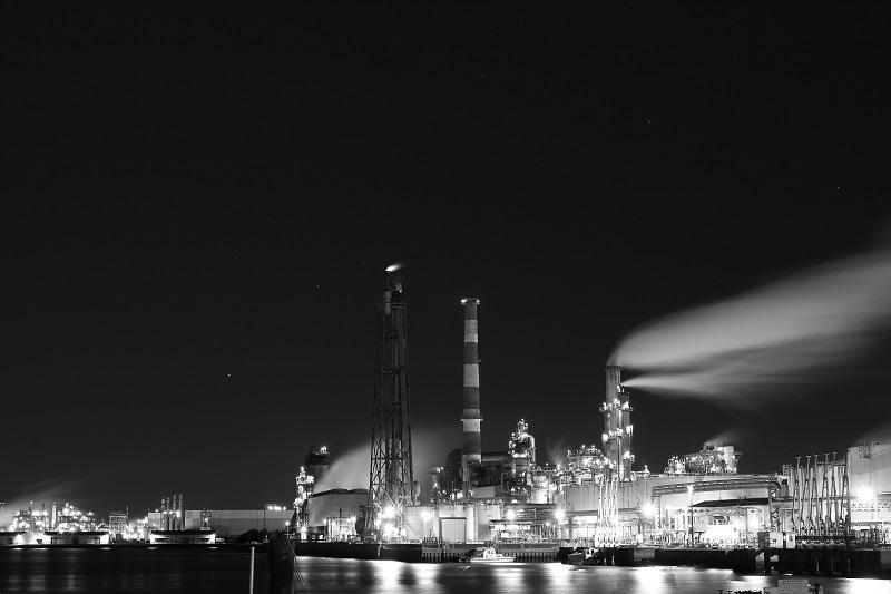 20141227東亜石油京浜製油所水江工場1-2a