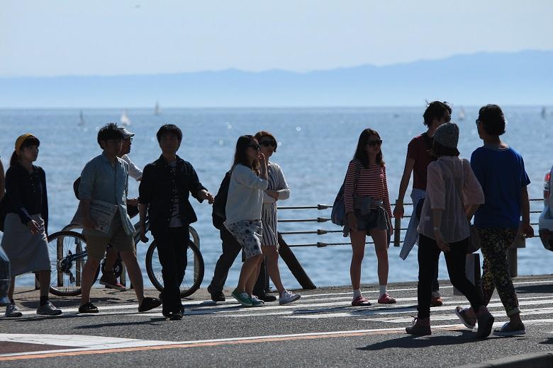20150502七里ヶ浜a