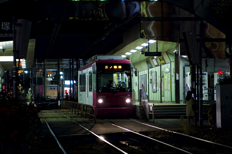 20150509都電荒川線撮影会(大塚駅)6Ha