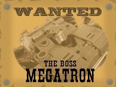 botcon-megatron