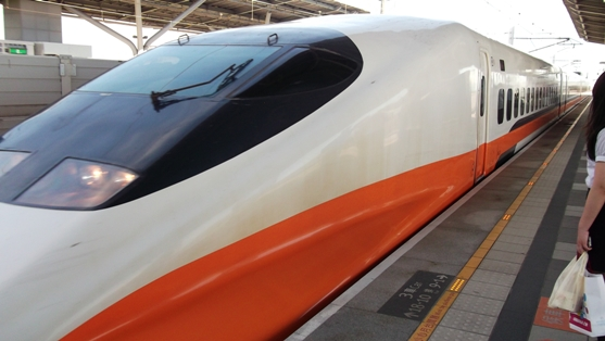 台湾新幹線1