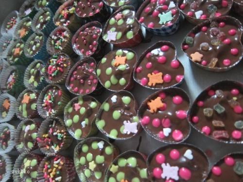 チョコレート工房