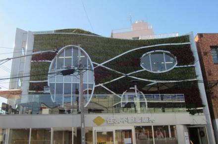 駒沢大学駅前②