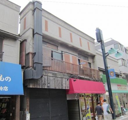 ③ 戸越1-16 ポニー美容室・なかむら家履物店-3
