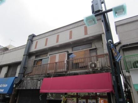 ③ 戸越1-16 ポニー美容室・なかむら家履物店-5