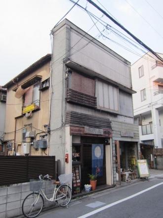 アートスペースMasuo ①