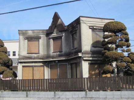 三菱 東青梅2丁目 ①