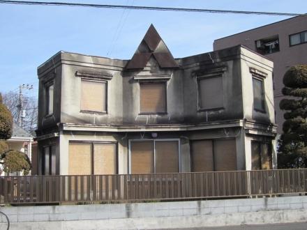 三菱 東青梅2丁目 ②