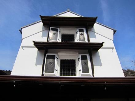 旧稲葉家住宅⑥