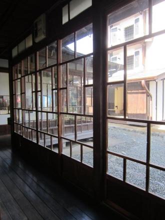 旧稲葉家住宅⑳