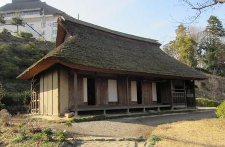 旧宮崎家住宅②