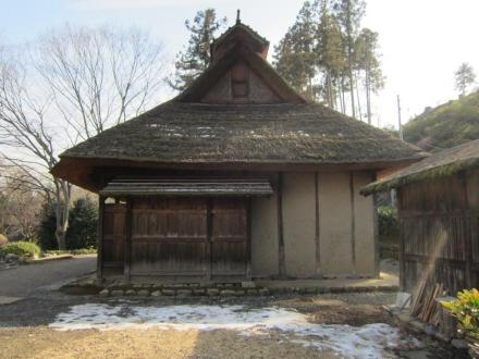 旧宮崎家住宅⑧