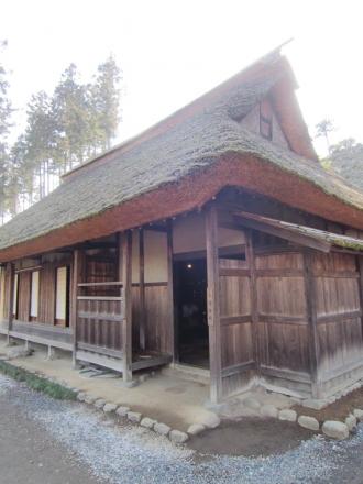旧宮崎家住宅⑨