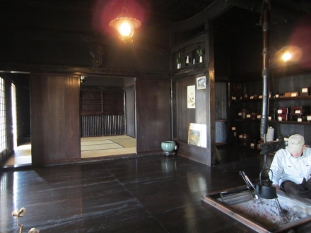 旧宮崎家住宅⑪