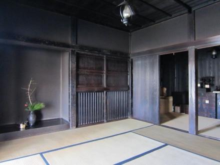 旧宮崎家住宅⑫