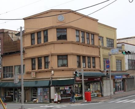 カドヤ遠藤商店①