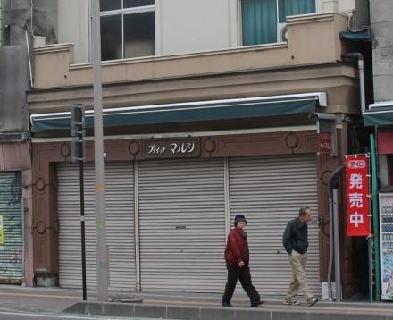 宮坂青果店・ブティックマルシ⑥