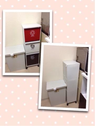 キッチンゴミ箱