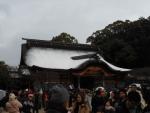雪の天満宮2