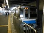 地下鉄箱崎線(2015.1.24)