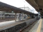 西鉄大牟田駅(2015.3.7)