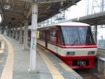 西鉄8000形(2015.3.7)