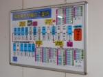 福北ゆたか線路線図(2015.3.7)