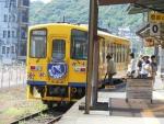 島鉄急行(2015.5.21)