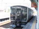 825M(諫早~長崎)2015.5.21