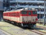 キハ66・67-1(2015.5.21)
