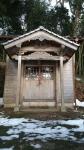 六社神社奥の神社1