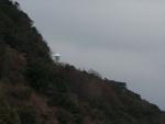 経ヶ岬の灯台1