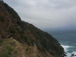経ヶ岬の灯台2