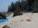 ライオン岩2