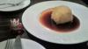 フォアグラと豆腐のコロッケ