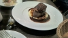 フォアグラと牛フィレ肉
