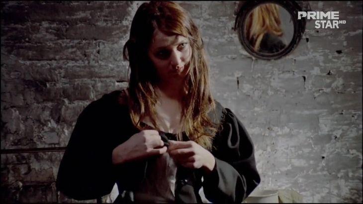 ※画像・動画有 オランダ人美少女の女体を用いた兵士誘惑術www