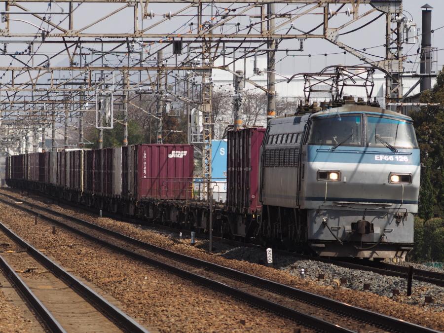 EF66 126 20150322