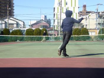 20150214_テニス