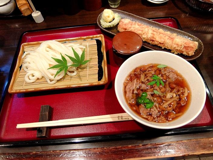 活麺富蔵ざる2