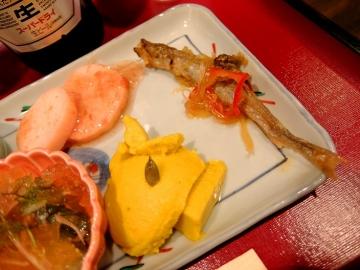 活麺富蔵おばんざい2