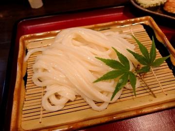 活麺富蔵ざる1