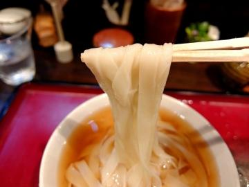 活麺富蔵きしめん冷kake4