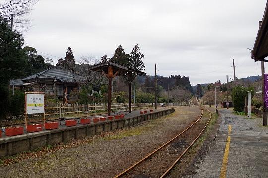 上総中野駅 3
