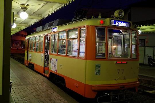 道後温泉駅 3