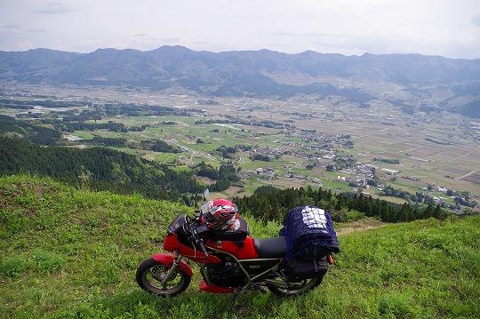 熊本県 阿蘇