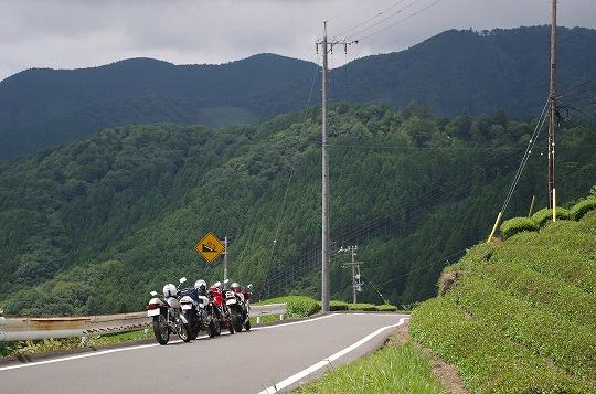 静岡県 大井川
